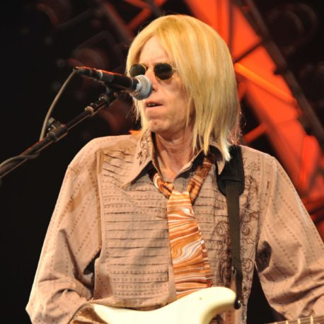Mike Furlong – Tom Petty Tribute