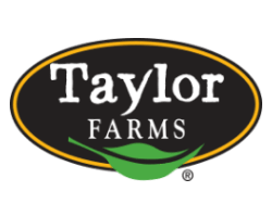 Taylor Farms logo sponsor of San Benito County Fair