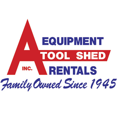 A Tool Shed logo