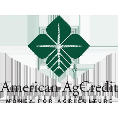 American Ag credit swine sponsor logo