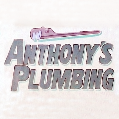 anthonys plumbing goats sponsor logo