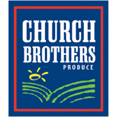 Church Brothers Produce logo