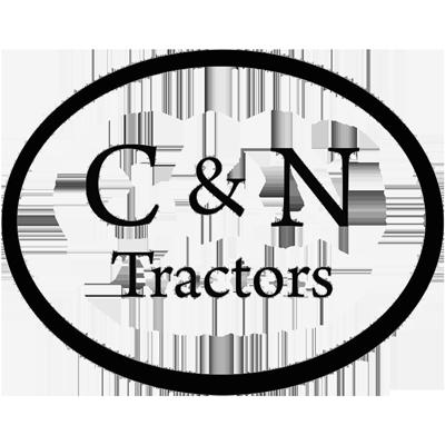 CN Tractors logo
