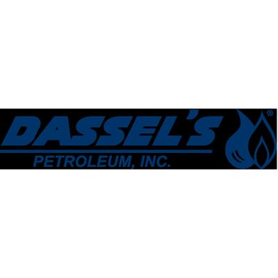 Dassels Petroleum logo
