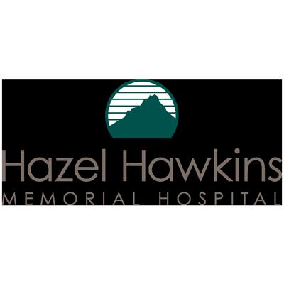 Hazel Hawkins Hospital logo