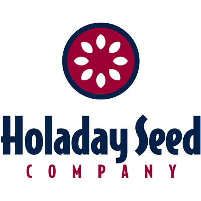 holaday seed main stage sponsor logo