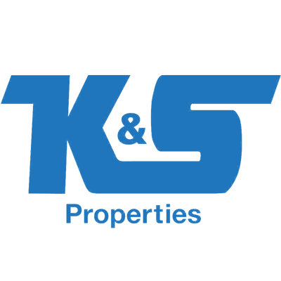 K&S Properties logo