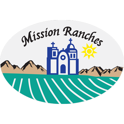 Mission Ranches logo