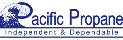 pacific propane senior day logo