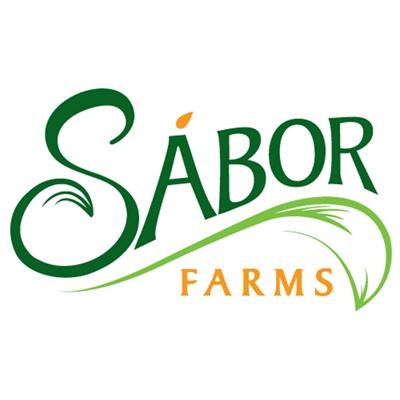 sabor farms taste san benito sponsor logo