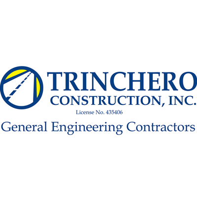 Trinchero Construction logo