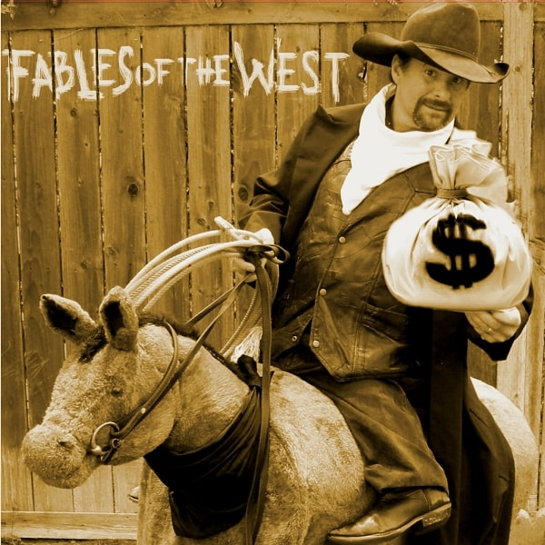 Fables of the West entertainment at San Benito County Fair