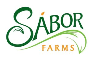 Sabor Farms - Taste of San Benito Sponsor